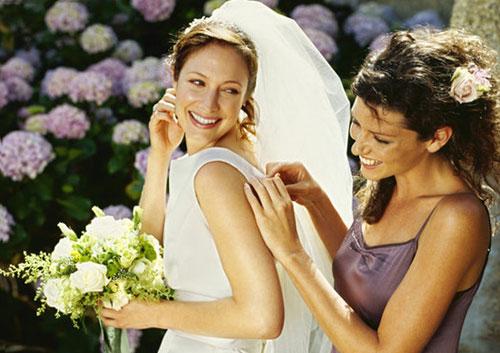 Подружка для невесты: наберись мужества и стань незаменимой