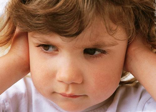Ребенок не слушается: 5 простых советов для мамы