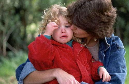 Детские капризы: как не доводить их до истерики?