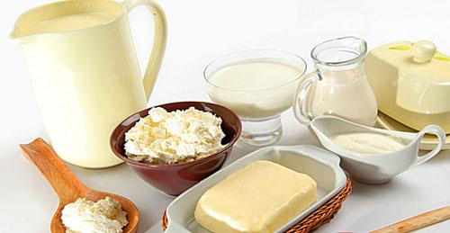 Молоко и его спорные свойства