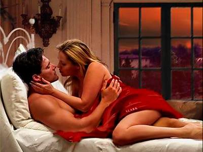 Секс с бывшим мужем