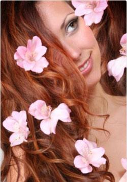 уход за жесткими и тонкими волосами