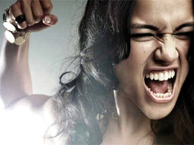 Избавиться от злости