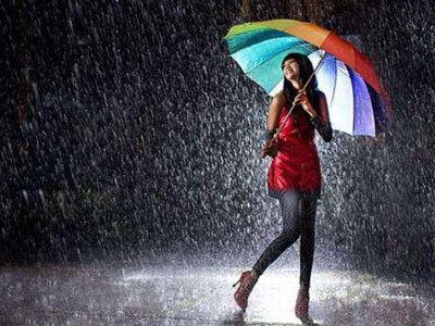 Сказка о волшебном зонтике