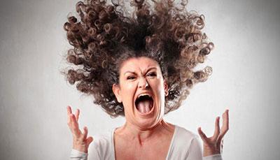 борьба с гневом