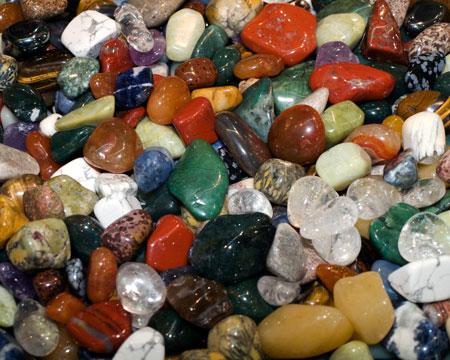 камни года Лошади