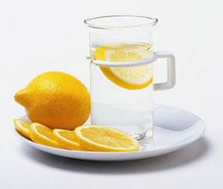 правильное питье