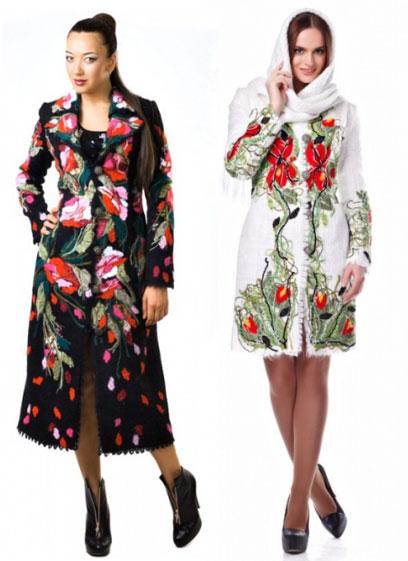 одежда от Юко Селена