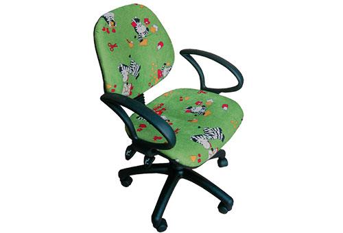 Как выбрать для ребенка компьютерное кресло
