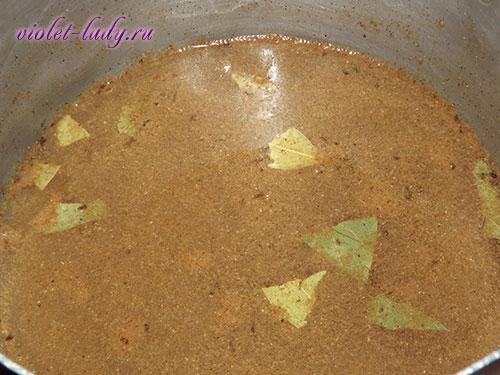 как варить чай масала