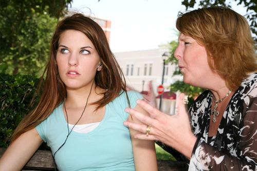 Кризисы подросткового возраста