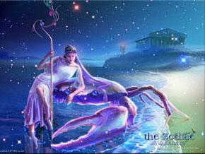 Раки - гороскоп на 2015 год