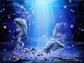 Рыбы - гороскоп 2015