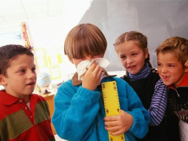 укрепить иммунитет ребенка
