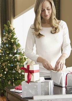Нестандартные новогодние подарки