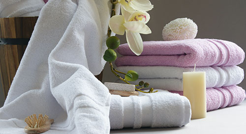 ивановские полотенца