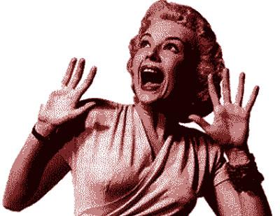 борьба с женскими страхами