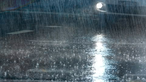 что делать в плохую погоду