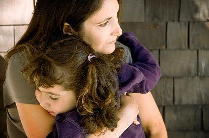 защитить ребенка от домашних травм