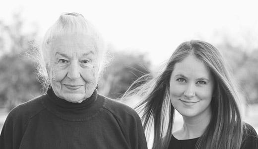 мама и бабушка конфликт