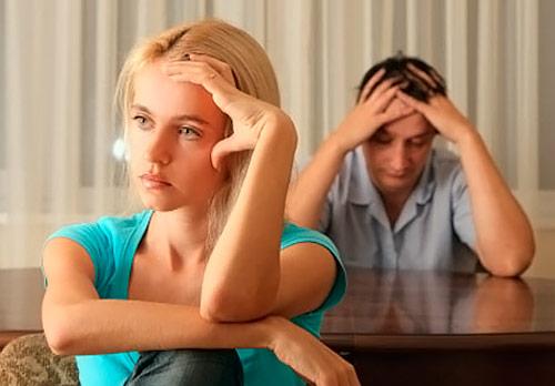 избежать конфликтов с подростком