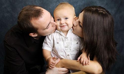 родительская любовь к детям