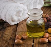 Органические масла для ухода за кожей