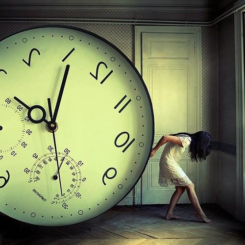 Время лечит?