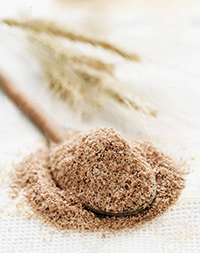Отруби: полезные рецепты для красоты и здоровья