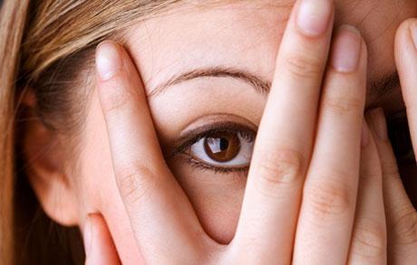 признаки слабости женщины