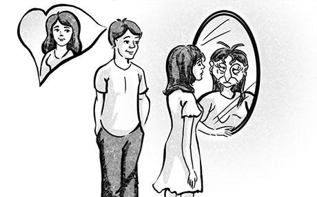 последствия нелюбви к себе