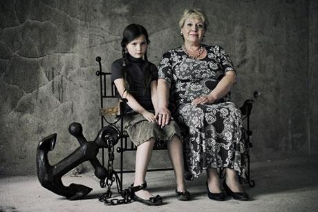 психологическое отделение от родителей