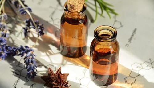Эфирные масла для ароматерапии на работе
