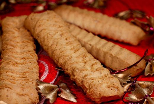печенье на смальце рецепт с фото через мясорубку