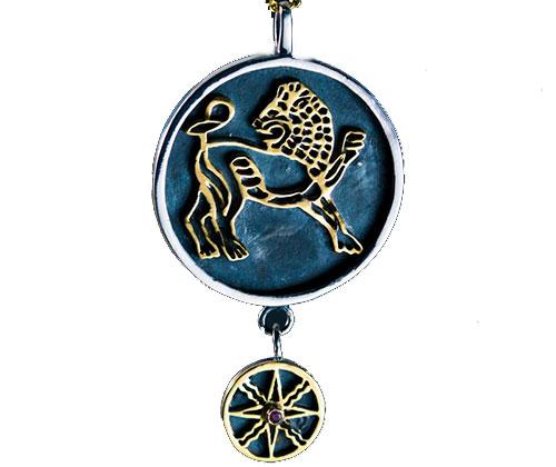 Амулеты и талисманы знака льва малый амулет удачи обмен